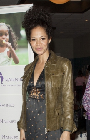 Sherri Saum at Jayneoni Moore's Boom Boom Room - Day 2, January 11, 2014