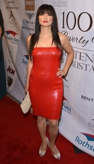 Kelly Hu at Beverly Hills Chamber Of Commerce's EXPERIENCE Event, February 5, 2014