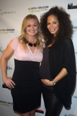 Sherri Saum at Kusewera LA Benefit 'A Party With A Purpose', February 22, 2014